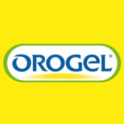 orogel logo - quotidiano sostenibile